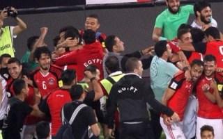مونديال 2018: مصر تصل أخيراً بعد طول غياب