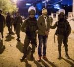الاحتلال الإسرائيلي يعتقل 16 فلسطينياً في الضفة