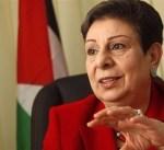 """عشراوي تطالب الاتحاد الأوروبي بالتدخل لوقف """"انتهاكات"""" إسرائيل"""