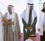 سمو الأمير يشمل برعايته وحضوره حفل تكريم الفائزين بجائزة سمو الشيخ سالم العلي للمعلوماتية