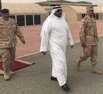 """رئيس الأركان يتوجه إلى السعودية لتفقد القوات الكويتية المشاركة في """"إعادة الأمل"""""""