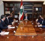 البنك الدولي يؤكد مواصلة دعمه للبنان