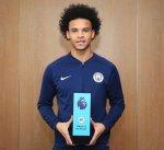 ساني أفضل لاعب في الدوري الإنجليزي خلال شهر أكتوبر