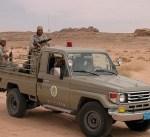استشهاد جندي سعودي بإطلاق نار في القطيف