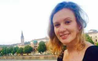 مقتل موظفة بالسفارة البريطانية في بيروت