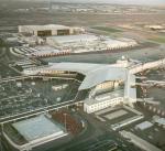 """""""الطيران المدني"""": 25 % زيادة حركة الركاب بالمطار نوفمبر الماضي"""