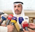 الغانم: متفائل بتحقيق منتخب الكويت نتيجة إيجابية بمباراته اليوم