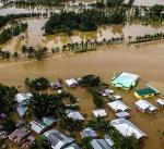 مصرع 133 شخصا في عاصفة استوائية جنوب الفيليبين
