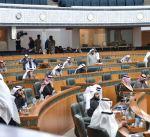 مجلس الأمة يوافق على تشكيل لجنة برلمانية لمناصرة الشعب الفلسطيني