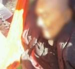 صالح قتل قنصا بالرأس