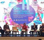 القمة العالمية السادسة للسياحة الحضرية تختتم اعمالها بتوصية باستغلال مقومات السياحة الحضرية