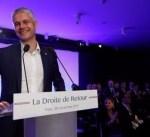 """فرنسا: حزب """"الجمهوريون"""" يختار زعيماً جديداً"""