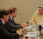 """""""أوابك"""": مهتمون بالتعاون مع البنك الدولي وخاصة في تجارة الغاز والسوق العربية للكهرباء"""