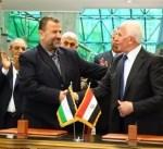 بدء ثاني جلسات مباحثات المصالحة الفلسطينية في القاهرة