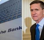"""واشنطن تطلب من """"دويتشه بنك"""" معلومات حول تعاملات متصلة بفلين"""