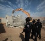 الاحتلال الإسرائيلي يجبر فلسطينيًا على هدم منزله في القدس
