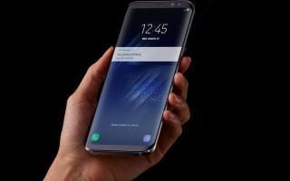 الكشف عن موعد إطلاق هاتف جالاكسي إس ٩