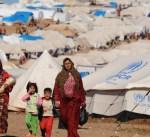 مفوضية اللاجئين الأممية تقدم مساعدات لـ 50 ألف لاجئ سوري في الأردن بدعم كويتي