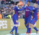 سلتا فيغو يعرقل انطلاقة برشلونة في الجولة الـ 14 من الدوري الإسباني