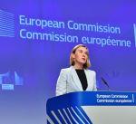 الاتحاد الأوروبي: مبادرة السلام العربية مرجع أساسي لإطلاق أي مفاوضات