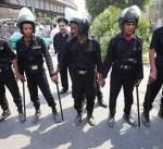 مصر تعلن إعدام 15 مدانا بقضايا إرهابية