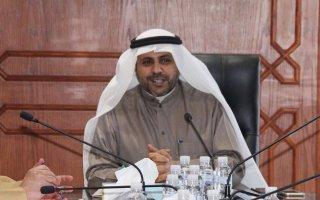 وزير الاعلام يدعو لدعم الكوادر الوطنية الشابة وتدريبها