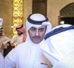 محمد سلطان بن حثلين: الشيخ ناصر صباح الأحمد الرجل المناسب في المكان المناسب