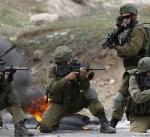 الجيش الإسرائيلي يطلق النار على فلسطينيين بزعم الطعن