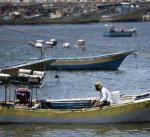 نقابة الصيادين الفلسطينيين تعلق العمل في بحر قطاع غزة احتجاجا على مقتل صياد فلسطيني بنيران مصرية