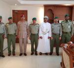 مسؤول بالحرس الوطني يؤكد أهمية القضاء العسكري في حماية المؤسسات الأمنية