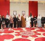 وزير الخارجية يشهد مراسم أداء القسم القانونية ل28 ملحقا دبلوماسيا ودبلوماسية
