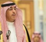 وزير الاعلام السعودي يتسلم دعوة كويتية لحضور افتتاح مركز عبدالله السالم