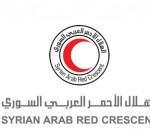 الهلال الأحمر السوري: دخول قافلة مساعدات أممية الى ريف الرقة