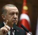 أردوغان: العملية التركية في عفرين سيدعمها مقاتلون من المعارضة السورية