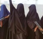 محكمة عراقية تقضي بإعدام داعشية تحمل الجنسية الألمانية