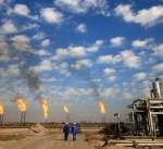 العراق يوقع اتفاقاً مع أوريون الأمريكية لمعالجة الغاز من حقل عملاق