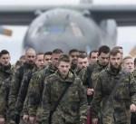 برلمانية يسارية ألمانية تدعو لسحب جنود الجيش من قاعدة قونيا التركية