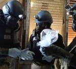 سوريا: اختبارات تربط المخزون الكيماوي الحكومي بأكبر هجوم بالسارين