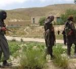 """مقتل 4 مسلحين بانفجار قنبلة داخل منزل أحد قادة """"طالبان"""" في أفغانستان"""