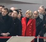 """ماكرون يدعو إلى تحالف بين فرنسا والصين من أجل """"مستقبل العالم"""""""