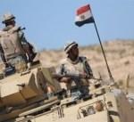 مصر: مقتل 8 متطرفين في مداهمة شمال سيناء