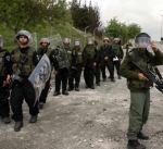 قوات الاحتلال الإسرائيلي تفرض حصارا على مدينة نابلس