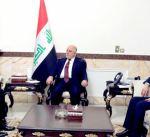 واشنطن تعلن دعمها لجهود إعادة الإعمار في العراق