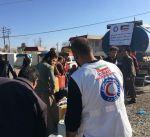 الهيئات الكويتية تواصل نشاطها المتجدد في تقديم المساعدات الإنسانية