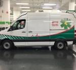 """""""الصحة"""": 79 سيارة إسعاف جديدة بمواصفات أوروبية تدخل الخدمة فبراير المقبل"""