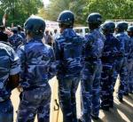الشرطة السودانية تفرق متظاهرين في الخرطوم