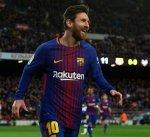 برشلونة يقسو على ليفانتي بثلاثية ويغرد بعيدا في صدارة الدوري الإسباني