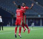"""عمان أول المتأهلين لنهائي """"خليجي 23"""" بعد تخطي البحرين"""