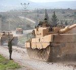 """مصادر دبلوماسية: تركيا تعتزم اطلاع سفراء عرب على العملية العسكرية في """"عفرين"""" السورية"""