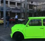 البلدية: إفتتاح متحف السيارات الكلاسيكية بالمباركية